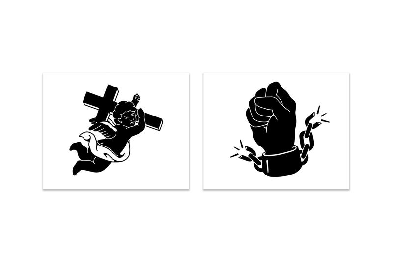 christopher martin black lives matter print release editions artworks sale charity social justice organizations