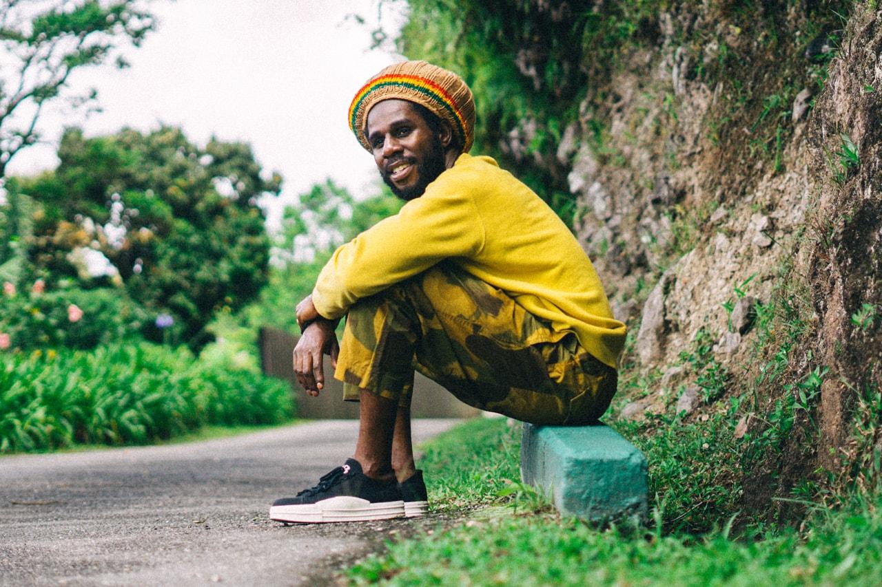 chronixx same prayer featuring kabaka pyramid single stream song youtube
