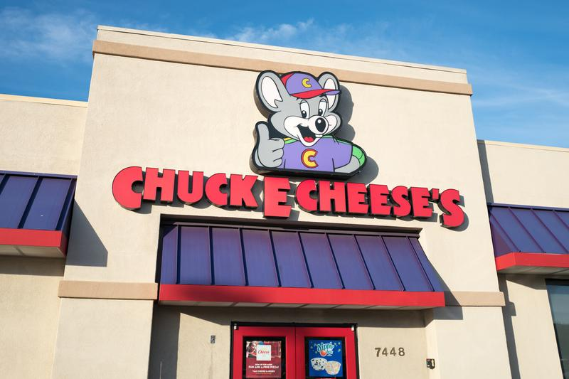 Chuck E. Cheese Parent Company Bankruptcy Info Official Coronavirus Peter Piper Pizza