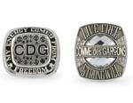 COMME des GARÇONS Brings Back Its Championship Rings