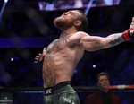 Conor McGregor Announces Retirement On Twitter