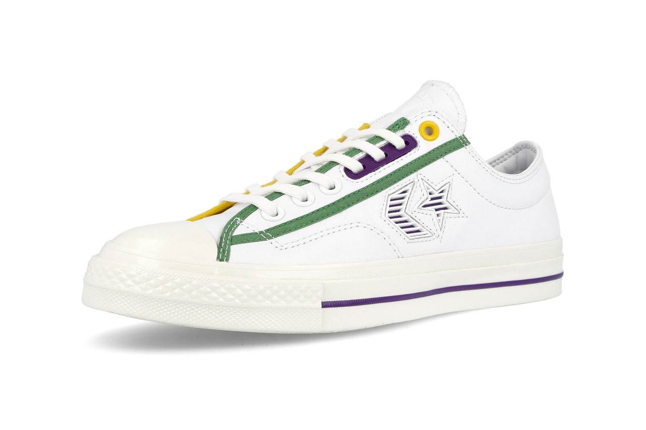 star player ox trainers