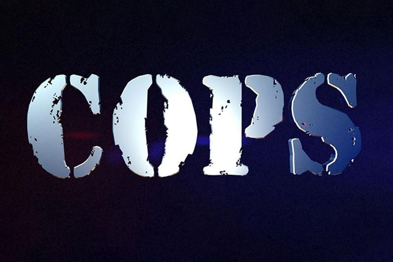 'Cops' Reality TV Show Canceled at 33rd Season black lives matter BLM police brutality paramount pictures reality TV