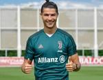 Cristiano Ronaldo Becomes First Footballer to Reach Billionaire Status