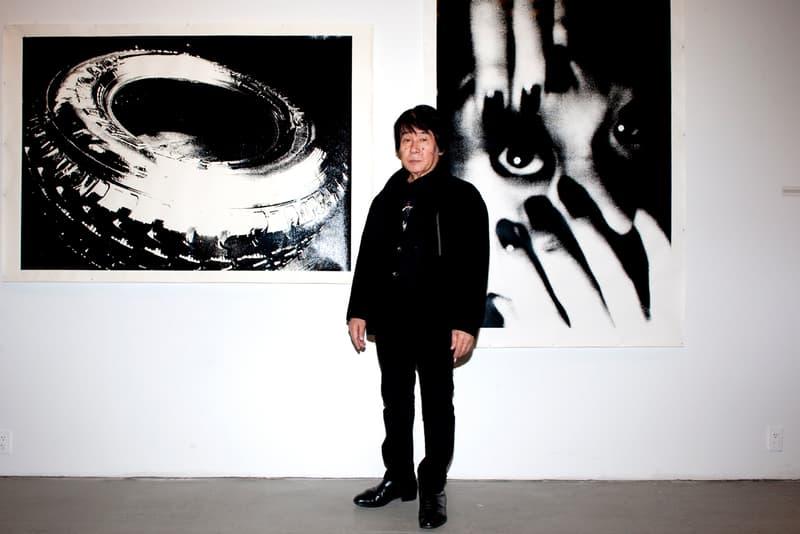 daido moriyama tokyo photographic art museum photography artworks exhibitions shows