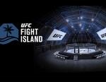 Dana White Reveals UFC Fight Island Location in Abu Dhabi