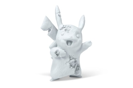 A Closer Look at Christie's First Single-Artist Auction Dedicated to Daniel Arsham