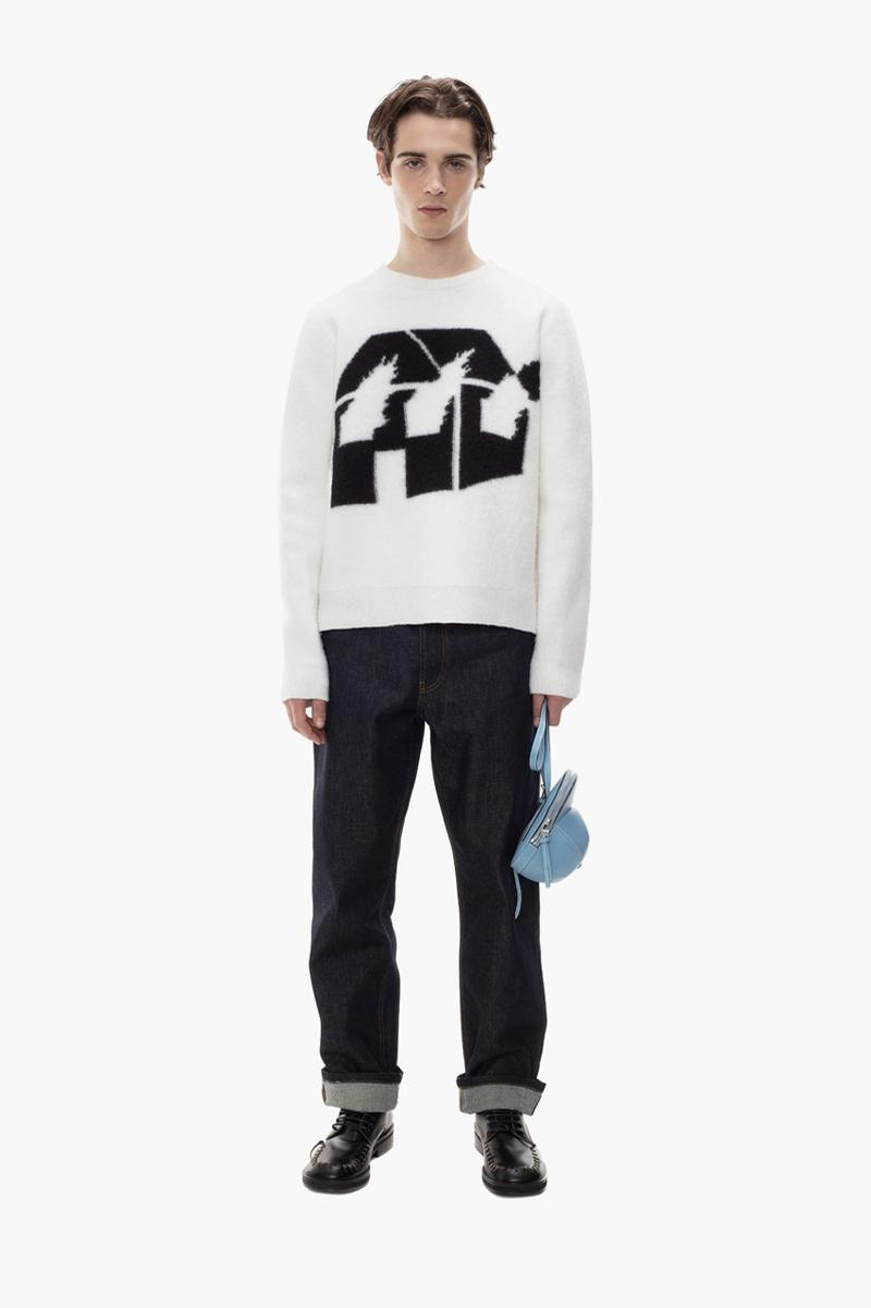 David Wojnarowicz x JW Anderson Fall/Winter 2020 Capsule Collection Release Information AIDS Support LGBTQ Jonathan Anderson 'Untitled (Burning House) 1982 PPOW Gallery