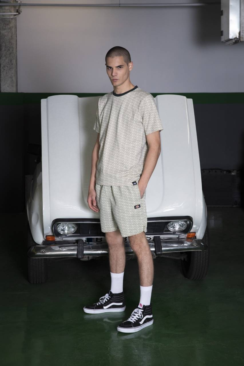 dickies life workwear all over print collection spring summer 2020