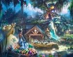 Disney Parks To Rename Splash Mountain