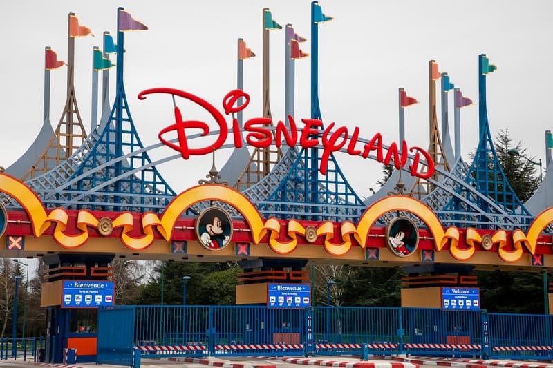 Disneyland disney california adventure Phased Reopening Postponed coronavirus covid 19 gavin newsom