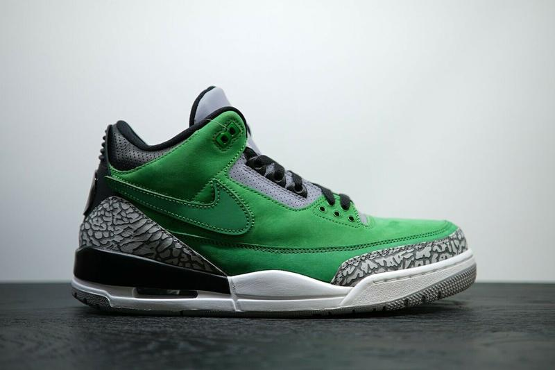 ebay sole supremacy vault sale auction raffle nike air mag jordan 3 8 kobe pack white oregon giveaway raffle official release date info photos price store list buying guide