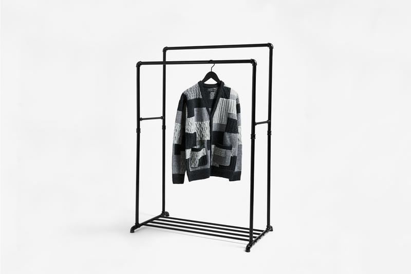 end clothing beams plus collaboration anniversary japanese design