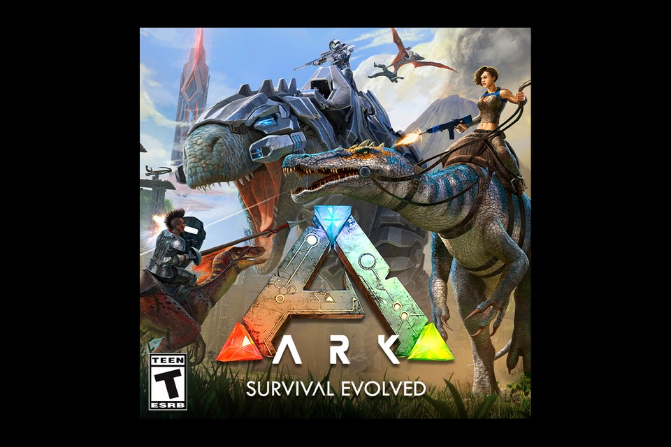 Lrk Survival Evolved Free Download From Epic Games Hypebeast
