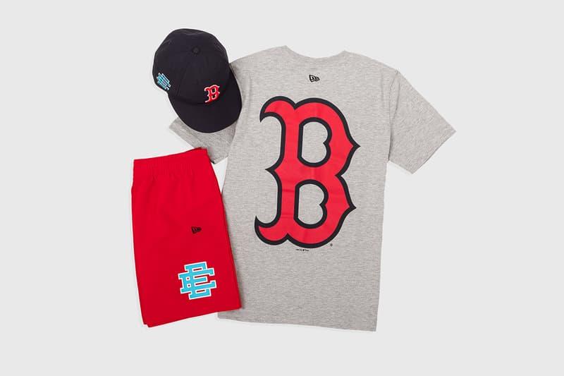 new era eric emanuel ml major league baseball yankees new york los angeles dodgers braves red sox marlins