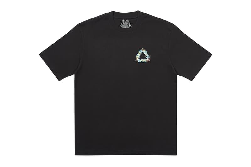 Palace Skateboards Summer 2020 Week 8 Drop List Release Info T Shirt Shorts Cap Hat Bucket Bag