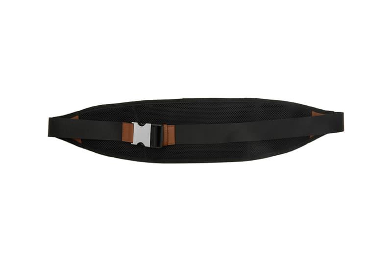 Fendi Forever Fendi Baguette Belt Bag Release Info Buy Price
