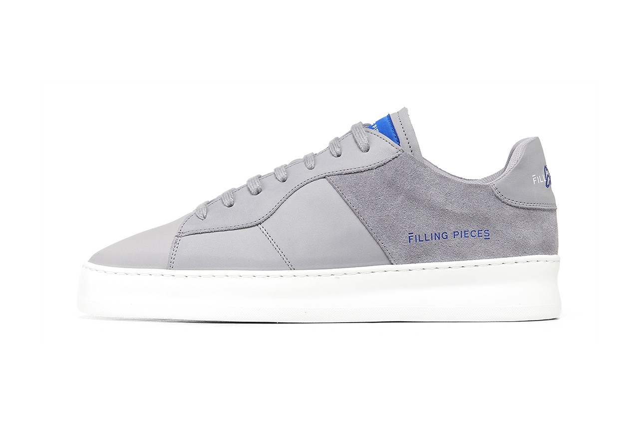 filling pieces low plain court 683 sneaker release information responsble sustainable details buy cop purchase amsterdam