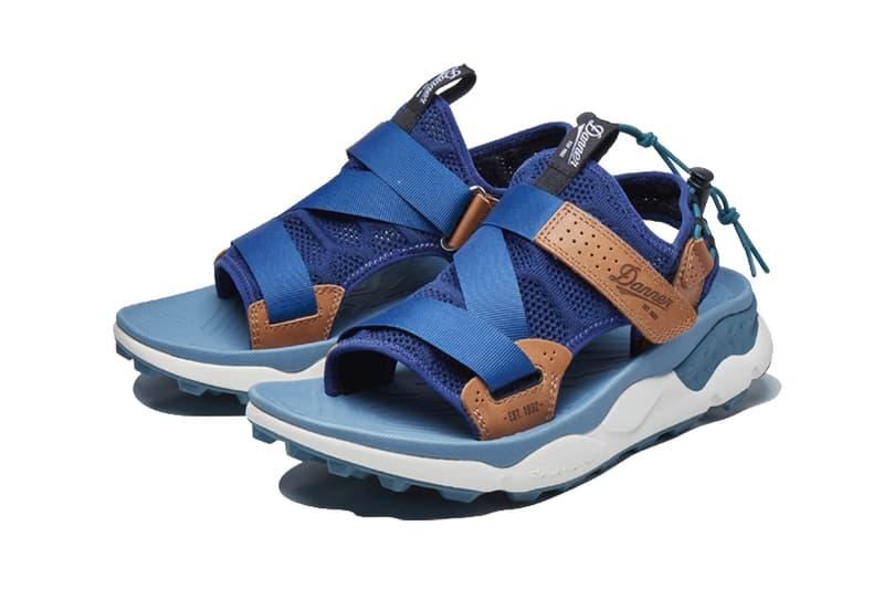 Flower Mountain x Danner SS20 Boots Sandals Collection spring summer 2020 jp japan