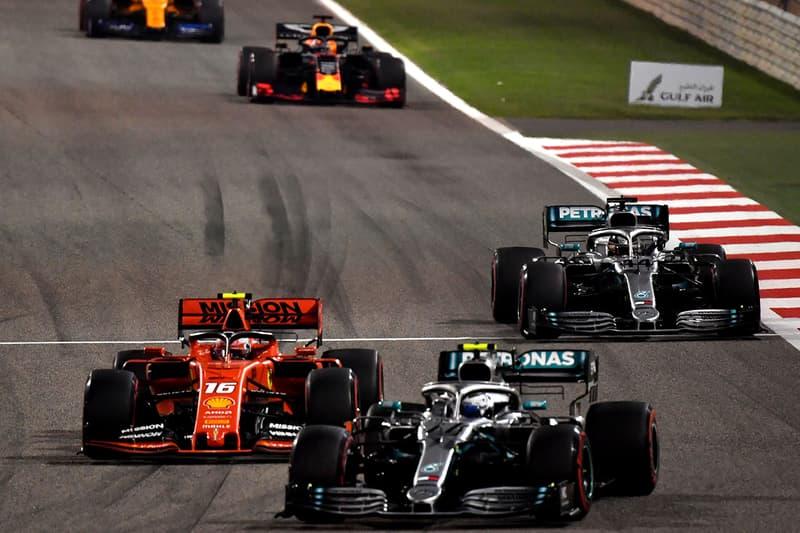 formula 1 f1 one racing cars europe austria silverstone new dates postponed when will start news british grand prix