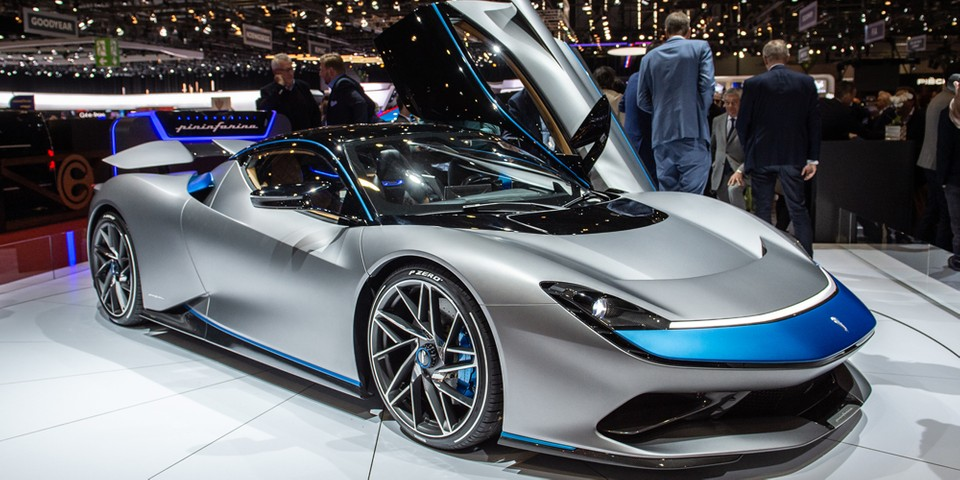 The 2021 Geneva Motor Show Is Canceled and up for Sale