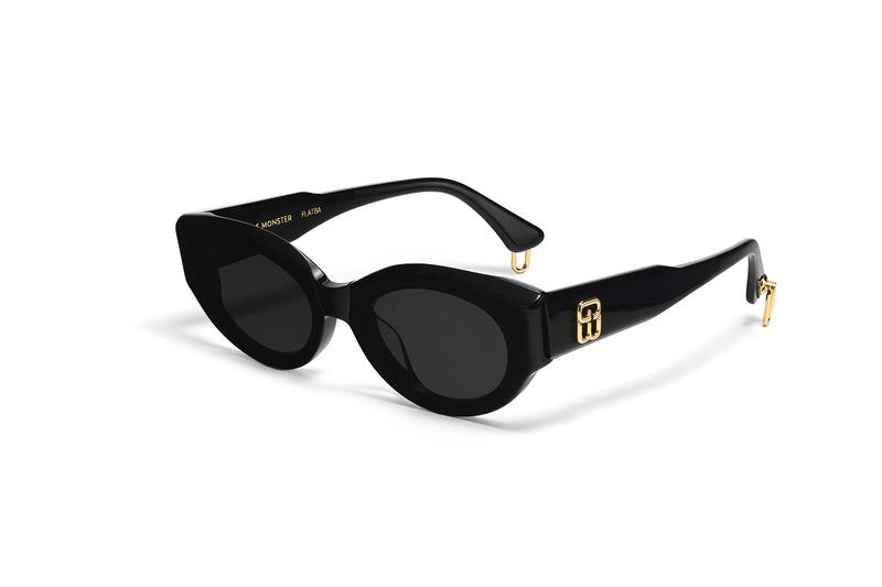 """Gentle Monster """"Gentle Wu"""" Kris Wu Collection sunglasses pop star eyewear kpop china Chinese singer mandopop"""