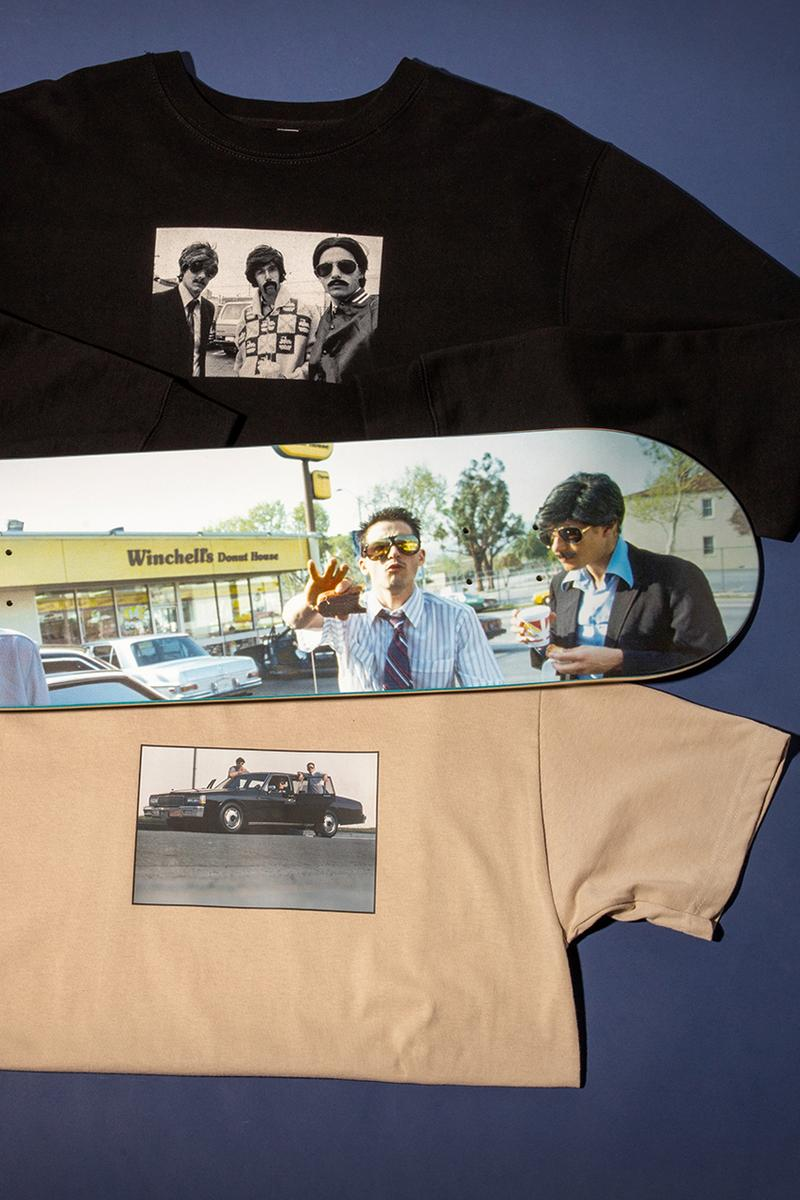 Girl Skateboards x Beastie Boys x Spike Jonze summer 2020 june 11 release date collection collaboration story rizzoli