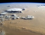 An Enormous 'Godzilla' Saharan Dust Cloud Is Hitting the U.S. Gulf Coast
