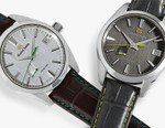 """Grand Seiko Celebrates the Seasons in Japan With """"Soko"""" Watch Collection"""
