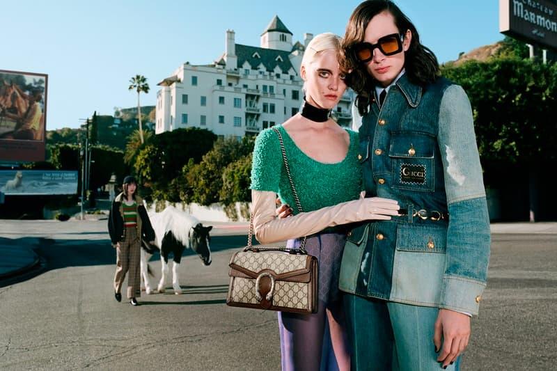 Gucci Increases Handbag Prices Dampen Coronavirus covid 19 pandemic epidemic luxury italian house heritage business