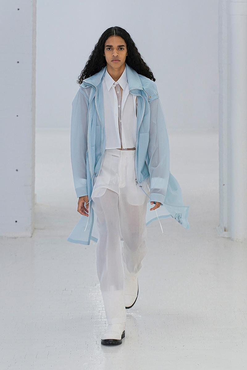 Helmut Lang Surplus Sample Sale Online COVID-19 Coronavirus Charity Benefit Direct Relief Organization Mens Womens Clothing Accessories Spring Summer Fall Winter 2020 RTW Ready To Wear Collections 80 Percent Off