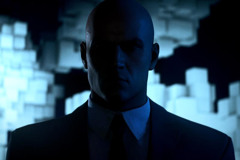 Hitman 3 Details Agent 47 IO Interactive World of Assassination Trilogy Hitman: Codename 47