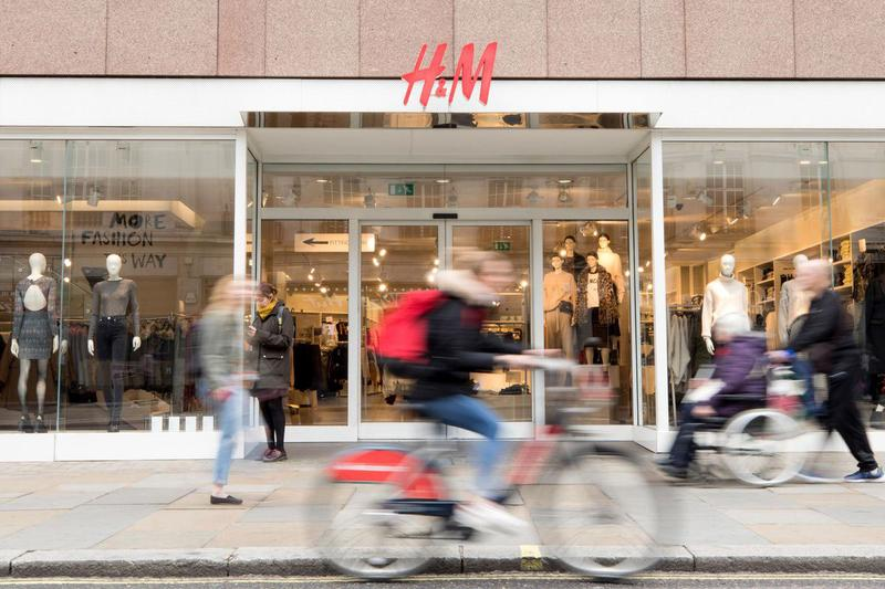 H&M First Half 2020 Loss Results, Store Closures | HYPEBEAST