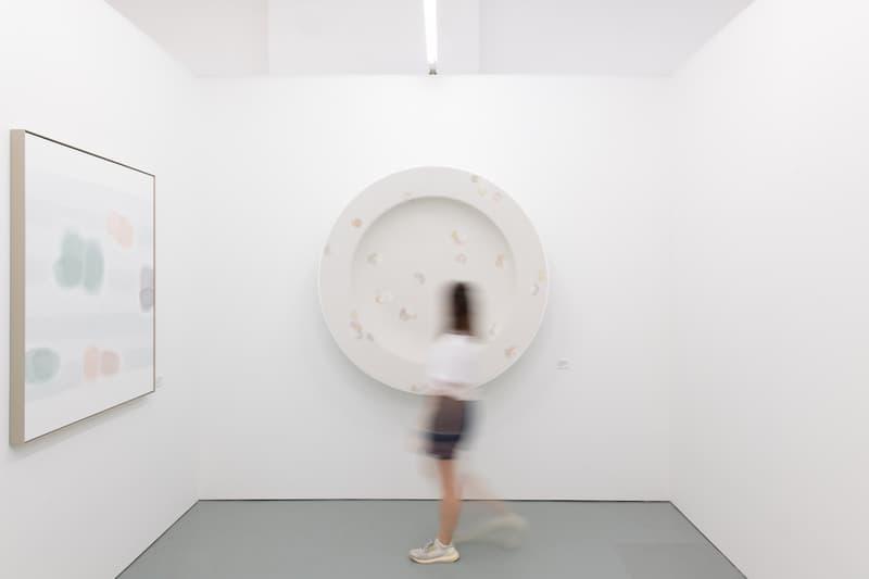 unscheduled art fair hong kong art gallery association artworks booths