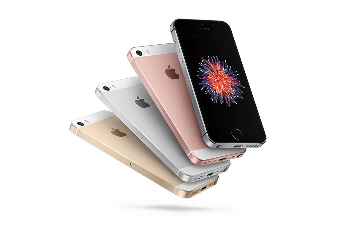 iPhone SE Return Relaunch Closer Look iOS 14 Apple Design Leak Second First Generation Comparison