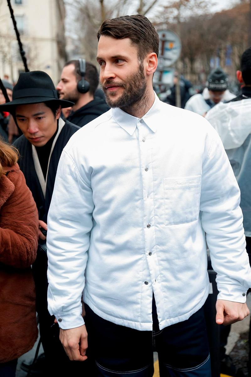 Jacquemus Quietly Rebuilt Menswear in His Own Image simon porte ssense browns masculinity femininity gender norms rules clothing line design