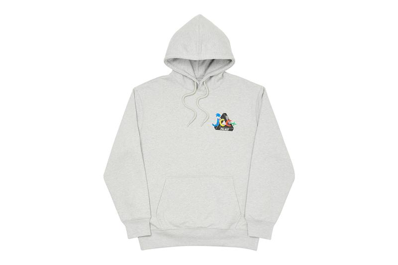 Jean Charles de Castelbajac Palace Spring Summer 2020 Capsule Release Info Collection Buy Price Date signs symbols cap bucket crewneck hoodies T-shirt