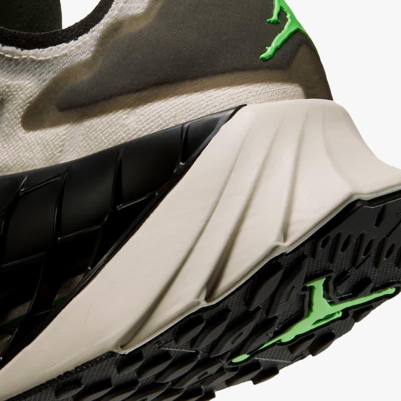 jordan trunner ultimate trainer runner light orewood brown black rage green white flash crimson CJ1495 100 101 official release date info photos price store list