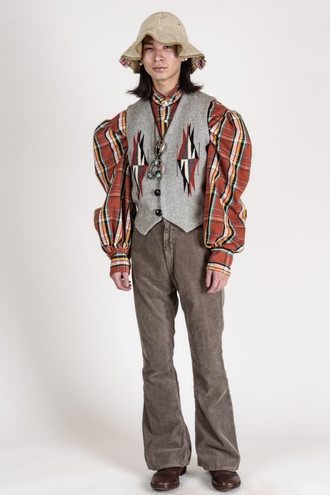 kapital japan fall winter fashion clothing apparel style designer