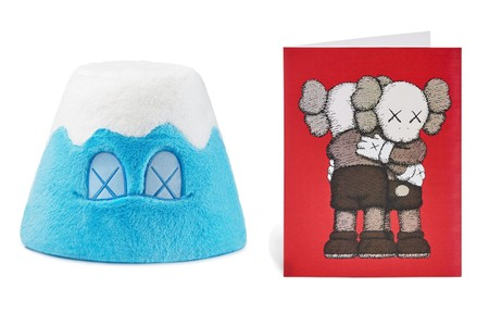 MoMA Reissues 'KAWS:HOLIDAY' Merch
