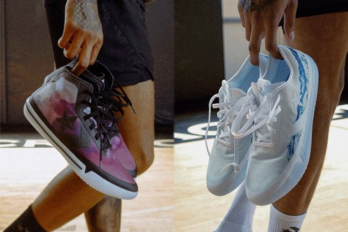 """Kelly Oubre Jr. and Converse Debut All Star Pro BB """"Soul"""" Collection"""