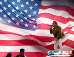 """Kendrick Lamar's """"Alright,"""" Childish Gambino's """"This Is America"""" & More See Boost in Streams During Protests"""