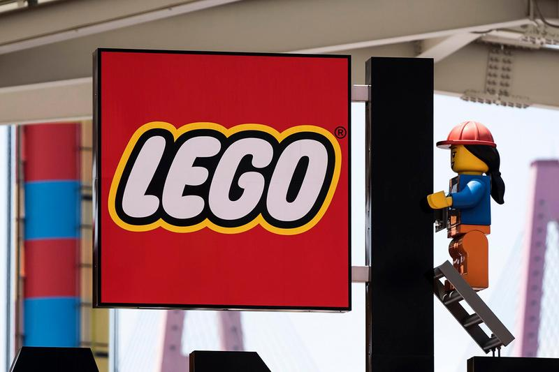 LEGO Donates $4 Million USD to Organizations Helping Children Black Community Black Lives Matter BLM Charity Racism Inequality George Floyd Danish Toy Maker