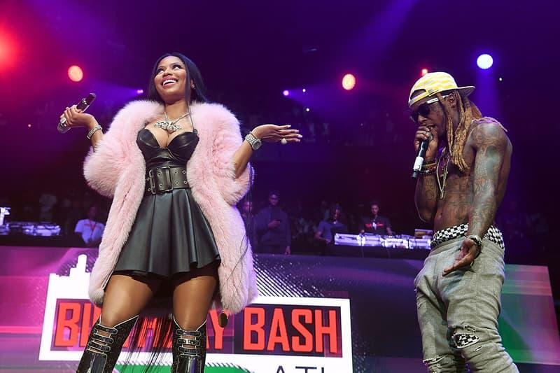 Nicki Minaj Lil Wayne Album Young Money Radio Doja Cat Say So