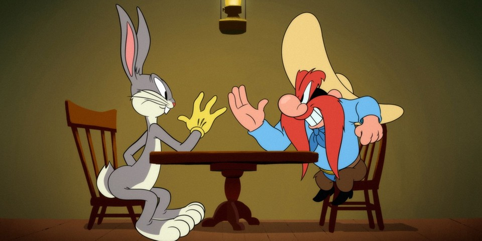 Looney Tunes Cartoons No Longer Use Guns Hbo Max Hypebeast