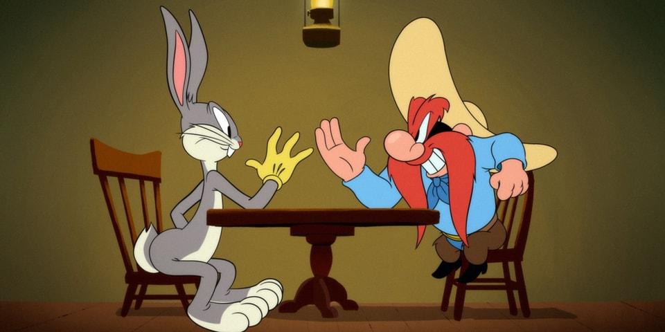 looney tunes cartoons no longer use guns hbo max hypebeast looney tunes cartoons no longer use
