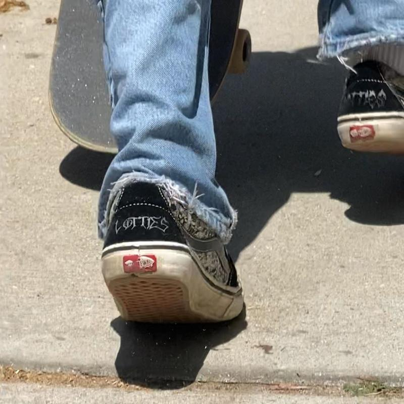 lotties skateshop skateboarding los angeles vans era sk8 hi lo summer 2020 official release date info photos price store list buying guide