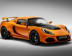 Lotus Unveils Limited Exige Sport 410 20th Anniversary Edition
