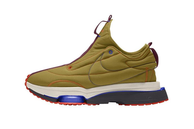 MACCIU nike n 354 id by you air zoom type customize shoes official release date info photos price store list