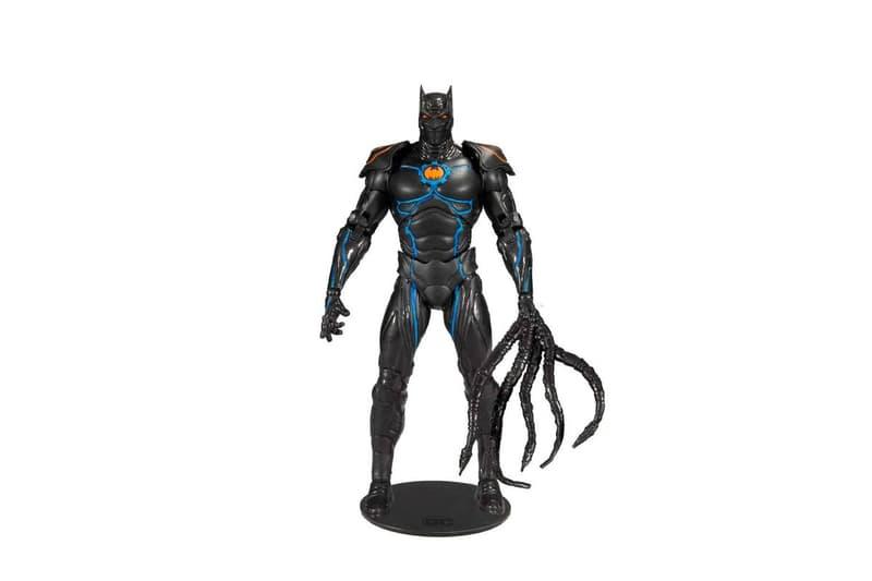 mcfarlane toys dc comics multiverse batman dark nights metal who laughs joker figure collectibles